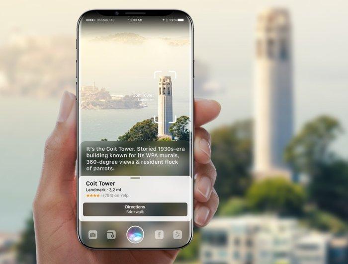 苹果什么时候才对AR市场认真起来?
