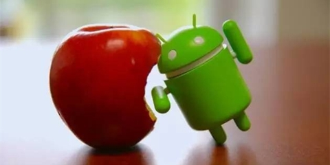 智能手机83%利润都被iPhone拿走:安卓心酸