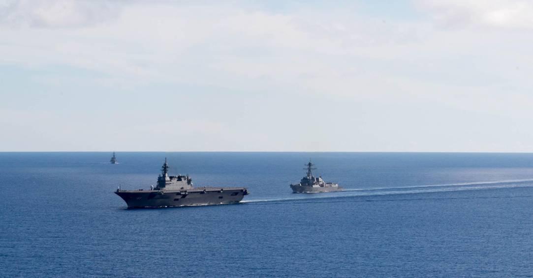 澳媒:中国真是海上贸易的威胁?问题被故意夸大