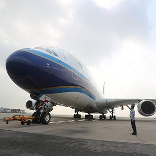 日媒:亚洲航空巨头随中国航空公司扩张而没落