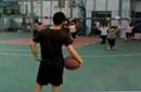 广场舞代表:篮球场是最好选择 希望加装照明设施
