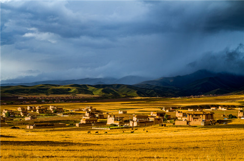 四川30个传统村落获中央财政支持 每村300万元
