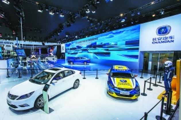 长安汽车官方降价引自主品牌价格战 SUV市场增量遇考