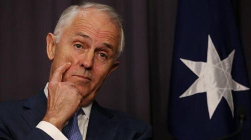澳总理为抹黑中国报道站台 中方斥澳媒恶意炒作