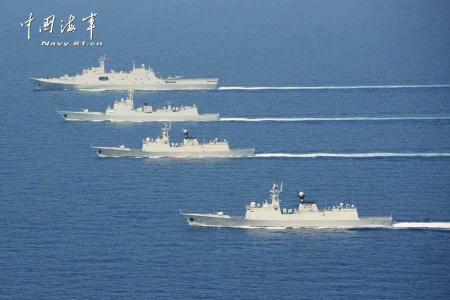 澳媒臆测中国在东南亚新角逐 称对澳或是灾难