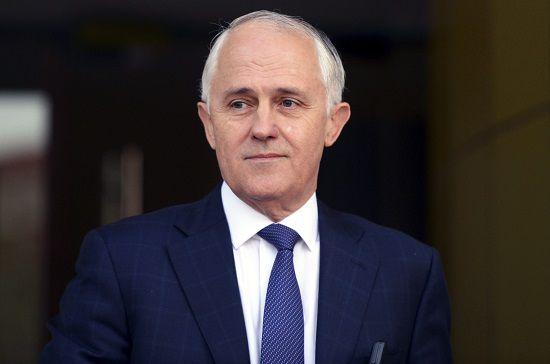 社评:澳媒体不该胡说抹黑中国 澳总理不该迎合