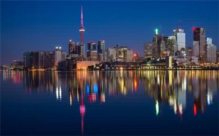 加拿大多伦多楼市泡沫要破?