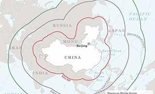美对华军力报告猜测中国战力