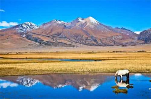 西藏18个特色小镇进入实质建设阶段