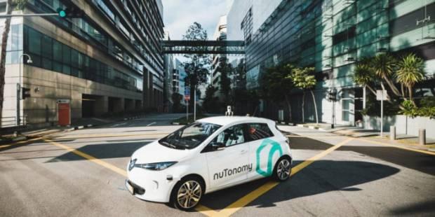 美国国会计划加速推行无人驾驶汽车相关立法