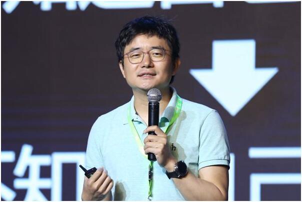 猎豹移动CEO傅盛:互联网的下一个认知红利是AI