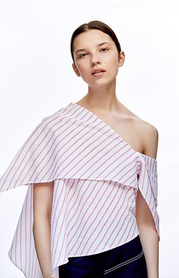 夏季穿什么最显瘦? 胶囊系列有惊喜