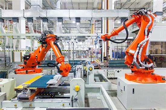 """""""国际声音""""评价海尔COSMOPlat是全球工业的未来"""