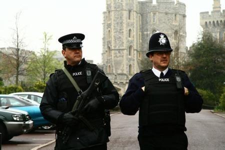 伦敦市长批评英政府削减警察人数 称将不利于反恐