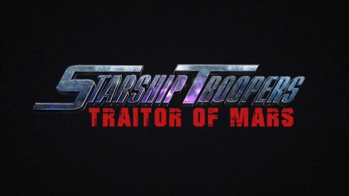 《星河战队》续集首曝预告 20年后主角杀入火星