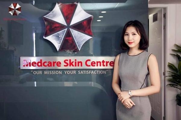 越南惊现《生化危机》保护伞公司:居然是做整容的