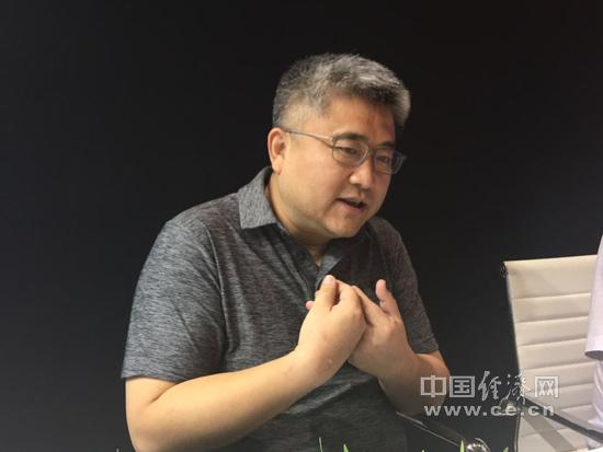 """段建军:奔驰的""""真诚""""赢来连续51个月销量正增长"""