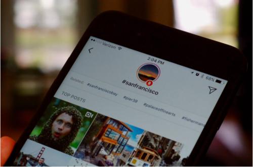 当心!Instagram被骗子利用进行银行诈骗