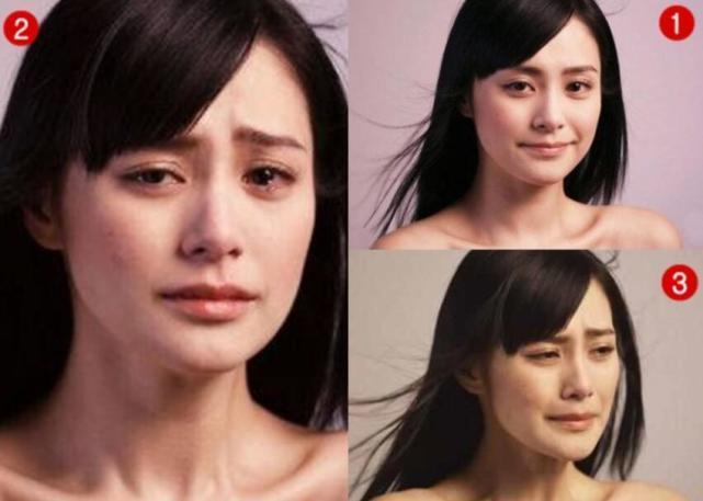 阿娇8分钟落泪影片拍出240万 没想到她却这么说