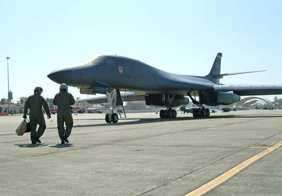 卡塔尔基地对美军有多重要?美在海湾最关键支点