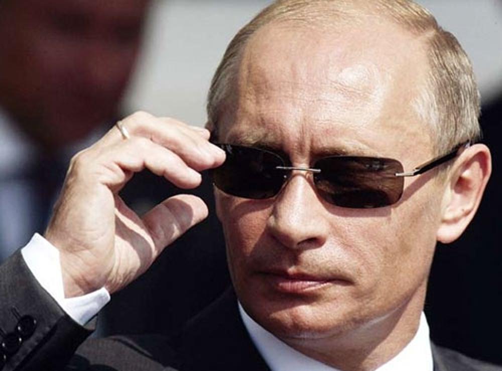 普京:美俄开战谁都经受不了 关系还有改善可能