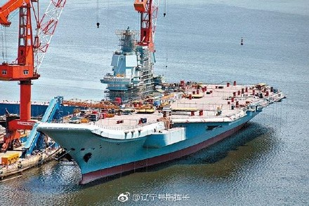 国防部回应美涉华报告:反对渲染中国军事威胁