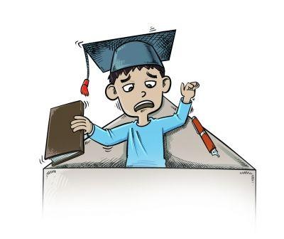 河北传媒学院复议54毕业生无学位证 7人复核后颁发