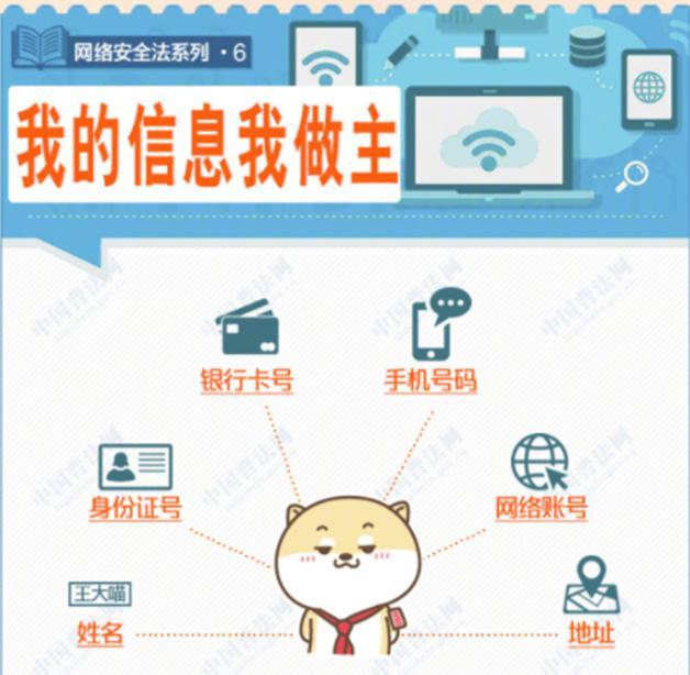 政法微博榜周榜:政务官博推进普法 筑牢个人信息安全线