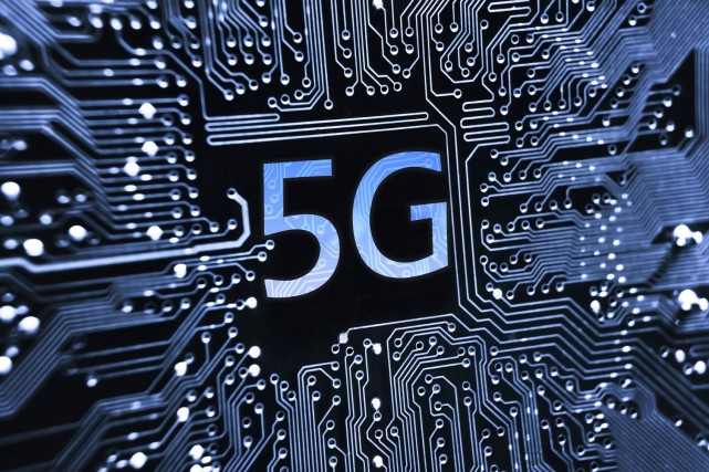日本将于2023年普及5G通信 速度是4G的100倍