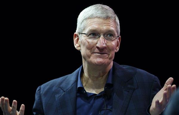 苹果又有新动作:难道要对标淘宝?