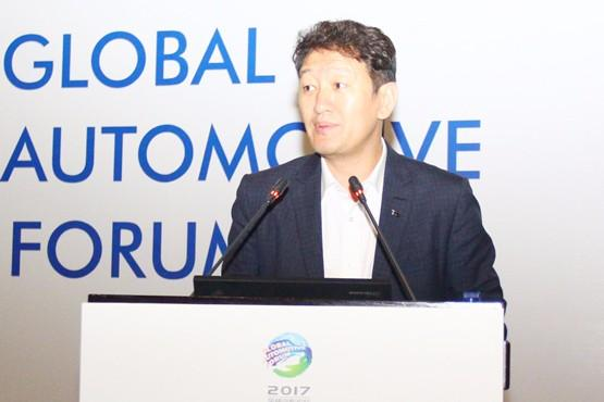宁述勇:坚定不移 观致要做中国的新高端品牌