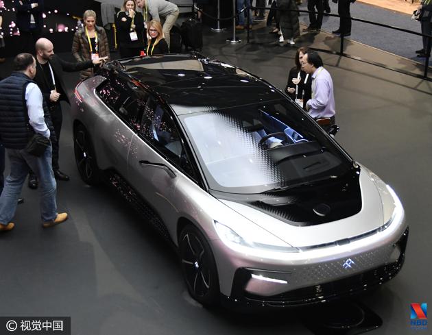 贾跃亭变卖多项资产 将任乐视全球汽车董事长
