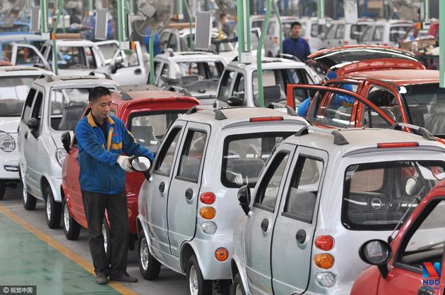关于新能源汽车资质:提高门槛or维持现状?