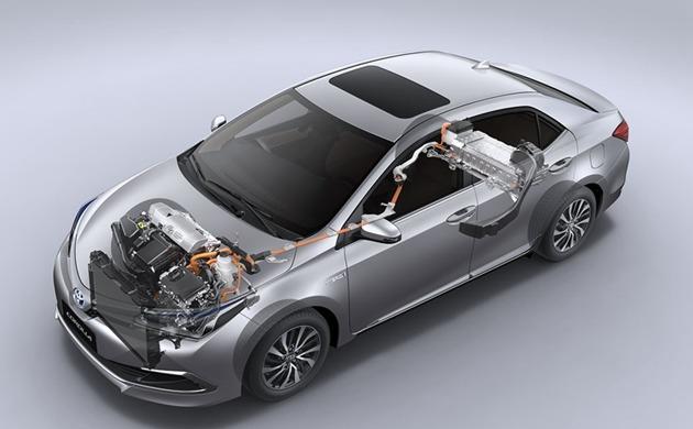 不受补贴影响 燃料电池汽车再燃热火?