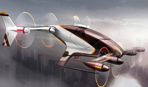 波音宣布正研发无人驾驶喷气飞机 预计明年开测