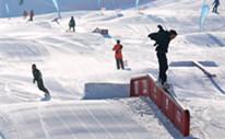 中国首支原创滑雪赛事VR短片上线