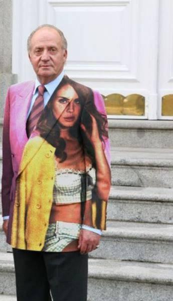 时尚有时是致命的图片
