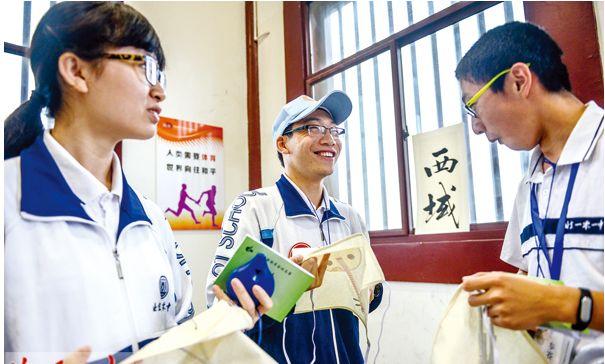 丝路沿线9省80名学生齐聚文化遗产日主场城市洛阳