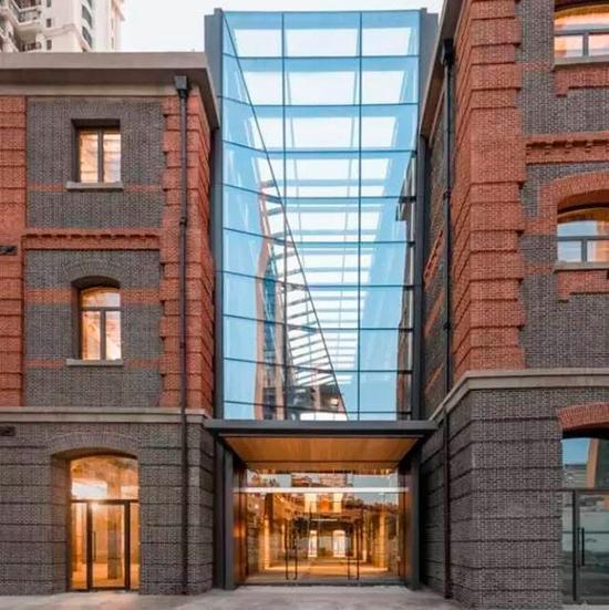 文化和自然遗产日 5座新开放的上海文物建筑