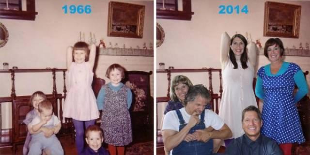 时间根本不会改变他们图片