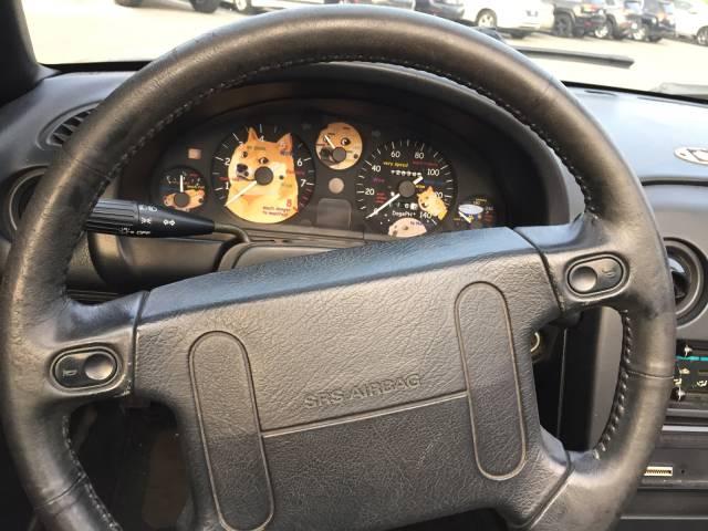 一定要把车装饰成这样吗?图片