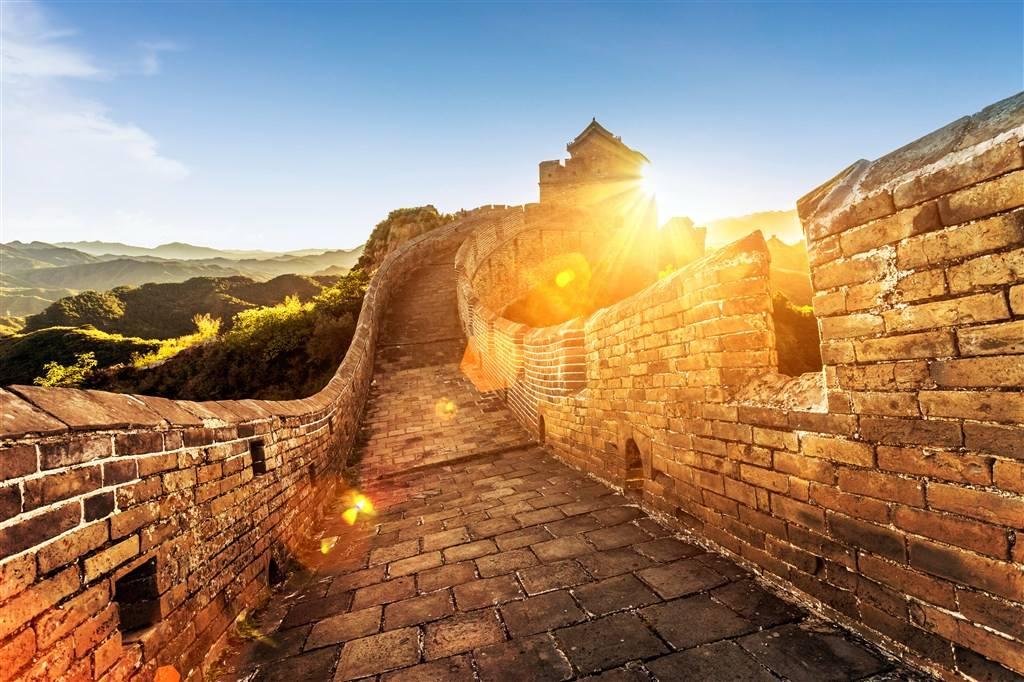 世界文化遗产:长城