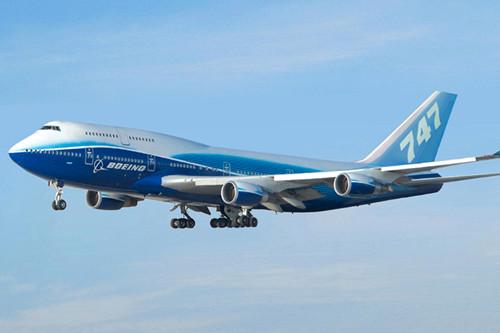 波音公司计划在2018年测试无人驾驶客机