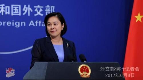 外交部回应遭绑架的中国人质被杀害:正核实情况