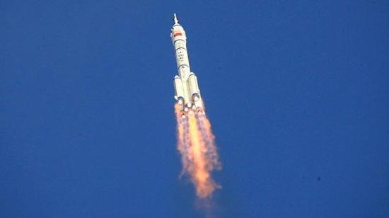 长征九号计划2028年首飞,助力中国建立月球基地