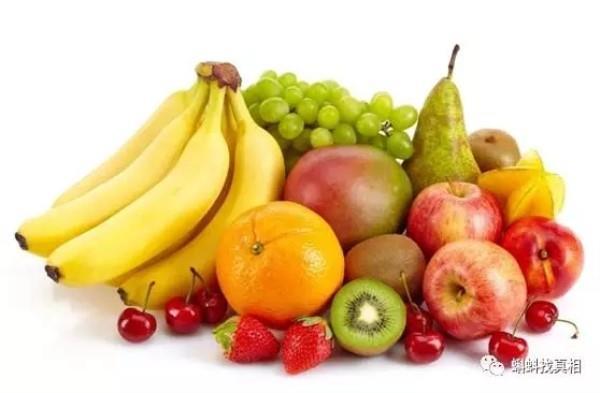 饭后不能吃水果?你猜这是真的还是假的