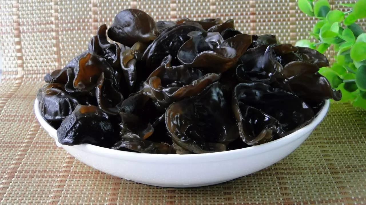 黑木耳电影网成人_每天吃5到10克黑木耳,是干的还是湿的?