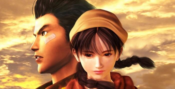 《莎木3》宣布延期至2018年下半年 铃木裕致歉