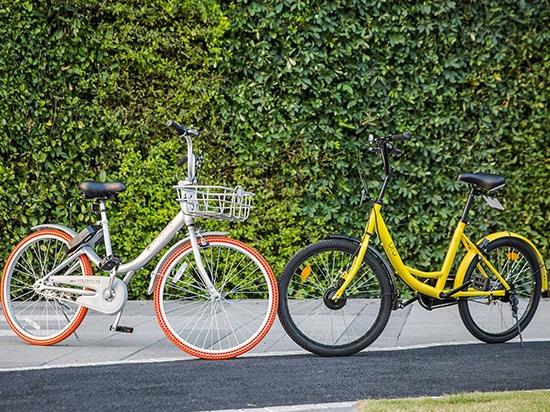 百度地图接入共享单车,带来三大社会价值