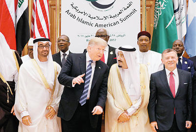 """谁从卡塔尔断交潮""""火中取栗""""?美或成大赢家"""